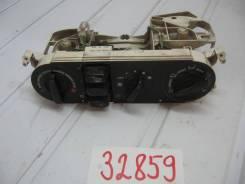 Блок управления отопителем Mitsubishi Galant (EA) 1997-2003 (Блок управления отопителем)