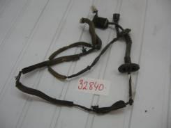 Проводка (коса) двери задней правой Mitsubishi Galant (EA) 1997-2003 (Проводка двери задней правой)