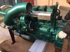 Двигатель Sinotruk Евро-2 371 л/с HOWO WD615.47