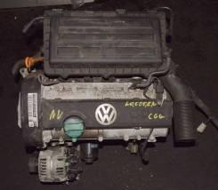 Двигатель Volkswagen CGGB 1.4 литра