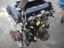 Двигатель Mazda 3 (BL) 2.0 MZR LF17