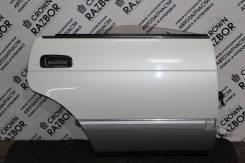 Дверь зад право Toyota Crown GS141