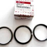 Кольца поршневые к-кт на 4 цилиндра 1.5 (dohc) std Hyundai-KIA > Sephi