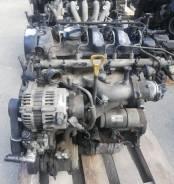 Двигатель D4EA Hyundai Santa-fe 2.0