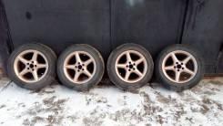 "Toyota. 7.0x15"", 5x100.00, ET38, ЦО 67,1мм."