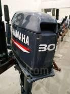 Yamaha. 2-тактный, бензиновый, 2017 год
