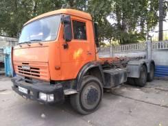Faun. Мусорово Камаз-6511-62 АС-14 2010 г. в., 10 800куб. см.