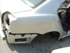 Крыло заднее правое Toyota Avensis