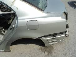Крыло заднее левое Toyota Avensis