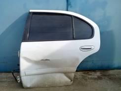 Дверь боковая задняя левая Nissan Cefiro