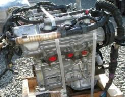 Двигатель Lexus RX (_U3_) 400h (MHU38_) 3MZ-FE
