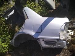 Крыло заднее левое Toyota Corolla 1995-1997