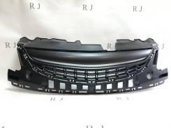 Решетка радиатора. Opel Corsa A10XEP, A12XEL, A12XER, A13DTC, A13DTE, A13DTR, A14NEL, A14XEL, A14XER, A16LEL, A16LER, A16LES, A17DTS, B16LER, Z10XEP...