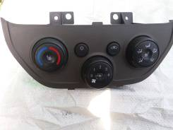 Блок управления отопителя Chevrolet Cobalt