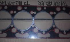 Прокладка головки блока цилиндров. NEO S300 NEO L300 NEO 300 Bull SL920 Maximal FL45T-M Shantui SL30W Antey ZL30 Antey ZL20 Airman SDG45S Foton FL Lai...