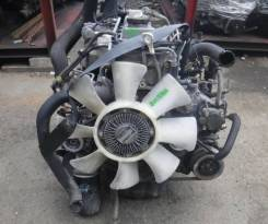 Двигатель на Mitsubishi Delica PE8W 4M40-T