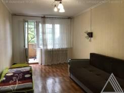 2-комнатная, улица Жигура 14. Третья рабочая, проверенное агентство, 47,5кв.м. Интерьер