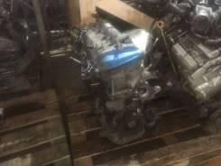 Контрактный ДВС 1AZ-FSE 2.0 л Toyota Avensis
