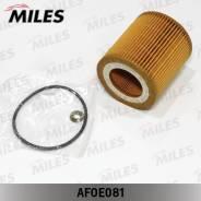 Фильтр масляный (вставка) BMW E90/E60/X5 (E70)/X6 (E71) 2.0-3.0 04- (FILTRON OE649/9, MANN HU816X) AFOE081 miles AFOE081 в наличии