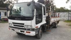 Forward. Продается грузовик Izusu , 7 166куб. см., 3 000кг.