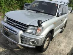 Дверь боковая передняя левая Toyota Land Cruiser Prado 95