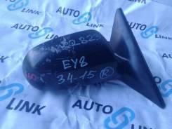 Зеркало. Honda Ballade Honda Civic Honda Civic Ferio, EK2, EK3, EK4 Honda Partner, EY7, EY8, EY6, EY9 B16A6, B18B4, D15Z4, D16Y9, B16A2, B16A4, B16A5...