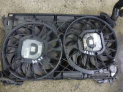 Вентилятор охлаждения радиатора. Audi A8, 4E2, 4E8 Audi S8, 4E2, 4E8 ASB, ASE, ASN, BBJ, BDX, BFL, BFM, BGK, BGN, BHT, BMC, BNG, BPK, BSB, BSM, BTE, B...