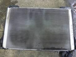 Радиатор охлаждения двигателя. Audi A8, 4E2, 4E8 Audi S8, 4E2, 4E8 ASB, ASE, ASN, BBJ, BDX, BFL, BFM, BGK, BGN, BHT, BMC, BNG, BPK, BSB, BSM, BTE, BVJ...
