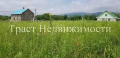 Продам земельный участок г. Артём, с. Ясное, ул. Зорге-2 д. 49. 1 603кв.м., собственность, электричество. Фото участка