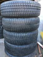 Michelin X-Ice, 215/60/16