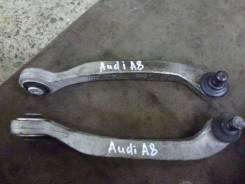 Рычаг, тяга подвески. Volkswagen Phaeton, 3D1, 3D2, 3D3, 3D4, 3D6, 3D7, 3D8, 3D9 Audi: A6 allroad quattro, A8, S6, S8, A6 AJS, AYL, AYT, BAN, BAP, BGH...
