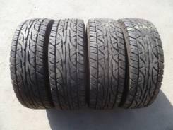 Dunlop Grandtrek AT3. грязь at, б/у, износ 5%