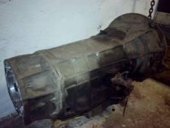 Разбор Jeep Grand Cherokee wh wk 3.7 4.7 2005 laredo АКПП