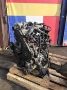 Двигатель KKDA объем 1.8 л TDI Ford Focus 2
