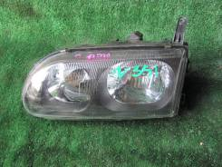Продам Фара Mitsubishi Delica PE8W №10087245 Левая Mitsubishi