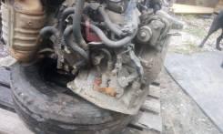 Автомат на Toyota Avensis