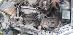 Двигатель ZAZ шанс 1.3