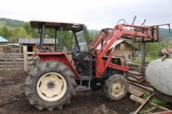 Yanmar. Продается японский трактор F395D, 39,5 л.с.