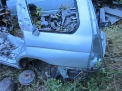 Крыло на Subaru Forester Зад. EJ202 SG5