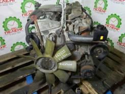 Двигатель SsangYong Rexton OM662935/662L, V-2900cc,132 л. с. Контрактный.