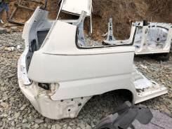 Крыло заднее правое белое(057) Toyota Gaia SXM15 73000km