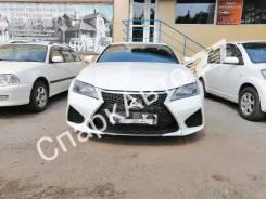 Бампер Lexus GS350 GS250,12-15г в стиле GS F ,2018
