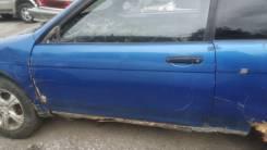 Дверь боковая левая Toyota Corsa EL41