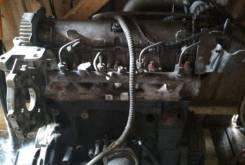 Двигатель f9q732 Рено меган
