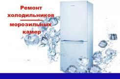 Ремонт холодильников и морозильных камер Домодедово