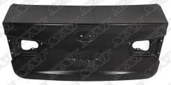Крышка Багажника Kia Rio 10-17 Sat арт. ST-KA47-075-0