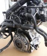 Двигатель Skoda Octavia III Combi (5E5) 1.4 TSI CHPA