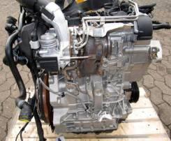Двигатель VW Golf VI Cabriolet (517) 1.4 TSi CHPB