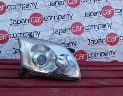 Фара правая Toyota Avensis II 2003-2008
