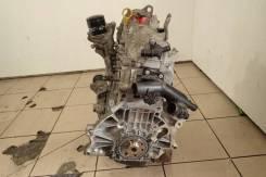 Двигатель Skoda Octavia II (1Z3, 1Z5) 1.2 TSI CBZB